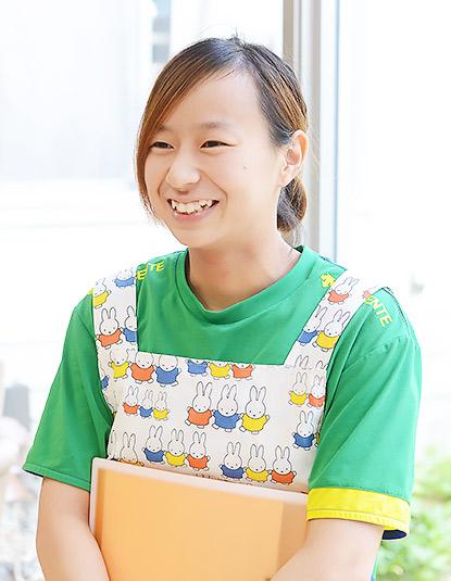 田邊 未季 写真1