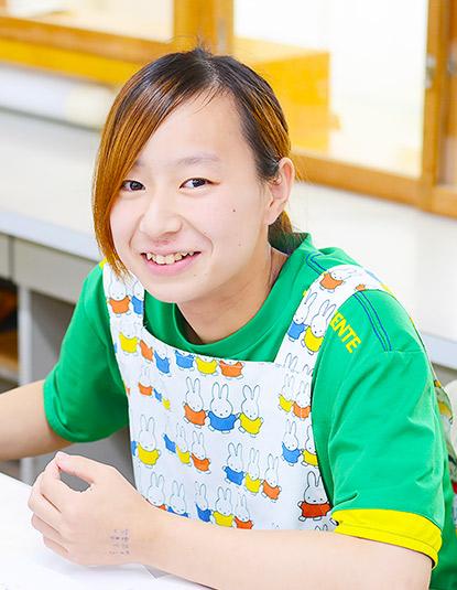 田邊 未季 写真3